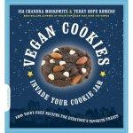 Vegan Cookies Moskowitz Romero