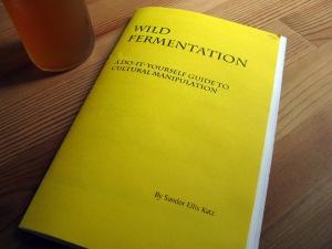 Wild Fermentation Zine