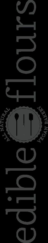 Edible Flours New Logo